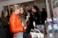 Pamela Anderson Celebrates Vegan Shoe Collaboration with French Designer Amelie Pichard #23