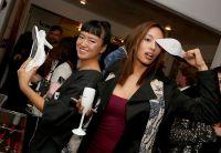 Pamela Anderson Celebrates Vegan Shoe Collaboration with French Designer Amelie Pichard #24