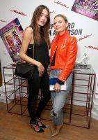 Pamela Anderson Celebrates Vegan Shoe Collaboration with French Designer Amelie Pichard #26