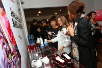 Pamela Anderson Celebrates Vegan Shoe Collaboration with French Designer Amelie Pichard #27
