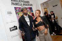 Pamela Anderson Celebrates Vegan Shoe Collaboration with French Designer Amelie Pichard #30