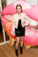 Pamela Anderson Celebrates Vegan Shoe Collaboration with French Designer Amelie Pichard #31