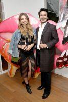 Pamela Anderson Celebrates Vegan Shoe Collaboration with French Designer Amelie Pichard #32