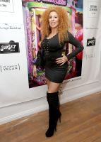 Pamela Anderson Celebrates Vegan Shoe Collaboration with French Designer Amelie Pichard #33