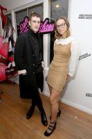 Pamela Anderson Celebrates Vegan Shoe Collaboration with French Designer Amelie Pichard #41