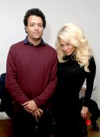 Pamela Anderson Celebrates Vegan Shoe Collaboration with French Designer Amelie Pichard #44