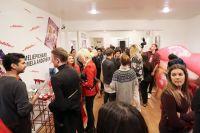 Pamela Anderson Celebrates Vegan Shoe Collaboration with French Designer Amelie Pichard #45