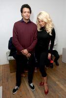 Pamela Anderson Celebrates Vegan Shoe Collaboration with French Designer Amelie Pichard #46