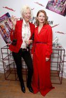 Pamela Anderson Celebrates Vegan Shoe Collaboration with French Designer Amelie Pichard #47