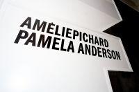 Pamela Anderson Celebrates Vegan Shoe Collaboration with French Designer Amelie Pichard #48