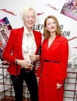 Pamela Anderson Celebrates Vegan Shoe Collaboration with French Designer Amelie Pichard #49