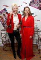 Pamela Anderson Celebrates Vegan Shoe Collaboration with French Designer Amelie Pichard #52