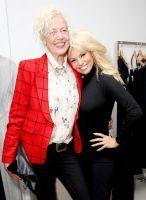 Pamela Anderson Celebrates Vegan Shoe Collaboration with French Designer Amelie Pichard #53