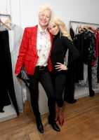 Pamela Anderson Celebrates Vegan Shoe Collaboration with French Designer Amelie Pichard #54
