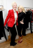 Pamela Anderson Celebrates Vegan Shoe Collaboration with French Designer Amelie Pichard #56
