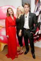Pamela Anderson Celebrates Vegan Shoe Collaboration with French Designer Amelie Pichard #60