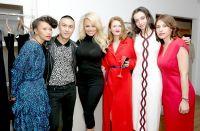 Pamela Anderson Celebrates Vegan Shoe Collaboration with French Designer Amelie Pichard #64