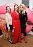 Pamela Anderson Celebrates Vegan Shoe Collaboration with French Designer Amelie Pichard #65
