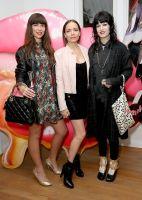 Pamela Anderson Celebrates Vegan Shoe Collaboration with French Designer Amelie Pichard #66