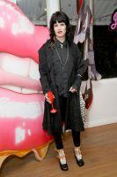 Pamela Anderson Celebrates Vegan Shoe Collaboration with French Designer Amelie Pichard #67