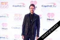 Capital One Presents Hot 99.5 Jingle Ball - Red Carpet #21