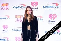 Capital One Presents Hot 99.5 Jingle Ball - Red Carpet #28