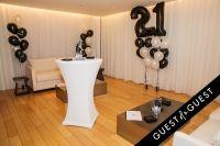 Levitation Activewear presents Sean Scott's Birthday Bash at SKYBAR #2