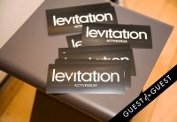 Levitation Activewear presents Sean Scott's Birthday Bash at SKYBAR #9