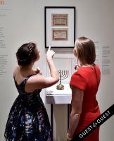 The Jewish Museum's Vodka Latke Hanukkah Soiree #125