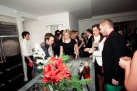 The Supper Club NY & Zink Magazine Host a Winter Wonderland Open House Party #21