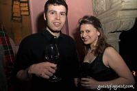 Guestofaguest Xmas Party #80