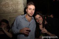 Guestofaguest Xmas Party #84