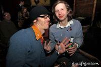 Guestofaguest Xmas Party #124