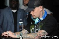 Blackberry Party With Benji Madden #1