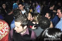 New York City's THE BALL 2009 At HIRO #84