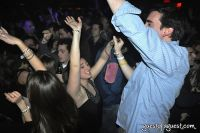 New York City's THE BALL 2009 At HIRO #90