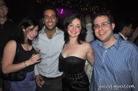 New York City's THE BALL 2009 At HIRO #92