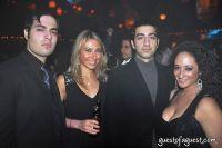 New York City's THE BALL 2009 At HIRO #101