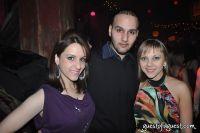 New York City's THE BALL 2009 At HIRO #102