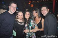 New York City's THE BALL 2009 At HIRO #116