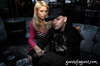 Blackberry Party With Benji Madden #35
