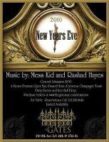 NYE Invites #17