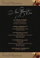 NYE Invites #28