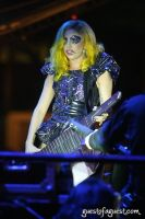 Lady Gaga New Year's Eve #1