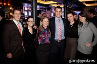 Autism Speaks to Young Professionals (AS2YP) Winter Gala #17