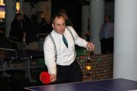 MVK Ultimate Ticket Ping Pong Event at SPiN #13