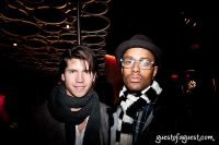 Fashion and Football Launch Party #26