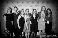 YMA Fashion Schlorship Fund Awards Dinner #81