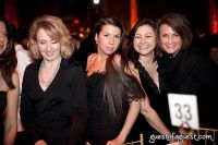 YMA Fashion Schlorship Fund Awards Dinner #135