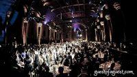 YMA Fashion Schlorship Fund Awards Dinner #152
